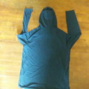 edgar + ash Shirts - Mens medium hoodie shirt